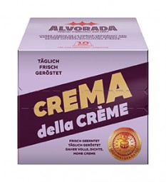 53g (10er) ALVORADA CREMA DELLA CRÉME
