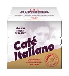 53g (10er) ALVORADA CAFÉ ITALIANO