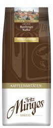 250g FRITZ MINGES Bamberger Kaffee