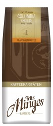 250g FRITZ MINGES COLUMBIA Excelso