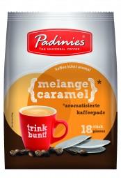 RESTPOSTEN - 126g (18er) PADINIES Melange Caramel