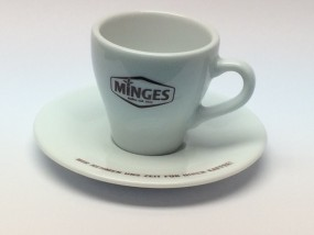 MINGES Tassenkombi Espresso