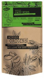 125g MINGES ORIGINS Brasilien JACU BIRD