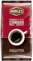 1000g MINGES PREMIUM KAFFEE STANDARD