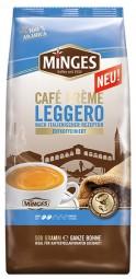 500g MINGES Caffé Creme Leggero Entkoffeiniert