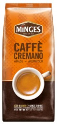 1000g MINGES Caffè Cremano
