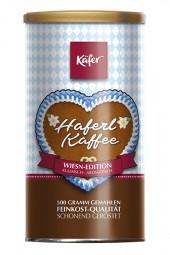 Käfer 500g Haferl Kaffee Wiesn-Edition