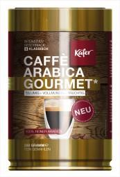 250g KÄFER Caffé Arabica Gourmet
