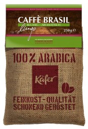 250g Käfer CAFFÈ BRASIL Lungo