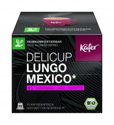 52g (10er) DELICUP LUNGO MEXICO