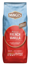 250g MINGES PADINIES FRENCH VANILLA