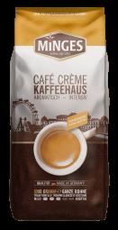 1000g MINGES Café Crème Kaffeehaus