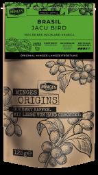 125g MINGES ORIGINS Brasilien JACU BIRD