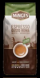 1000g MINGES Espresso Gusto Roma