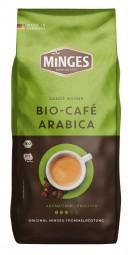 1000g MINGES Bio-Café Arabica