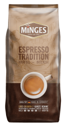 1000g MINGES Espresso Tradition 1932