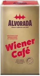 500g ALVORADA Wiener Café