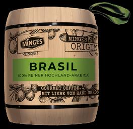 250g BRASIL HOCHLAND