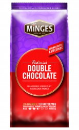 126g (18er) MINGES PADINIES Double Chocolate
