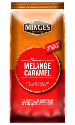 126g (18er) PADINIES Melange Caramel