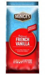 126g (18er) MINGES PADINIES French Vanilla