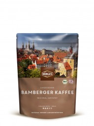250g MINGES Bamberger Kaffee